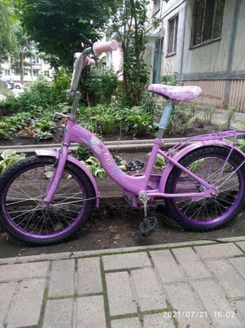 Велосипед Disney  Pixie - Dust