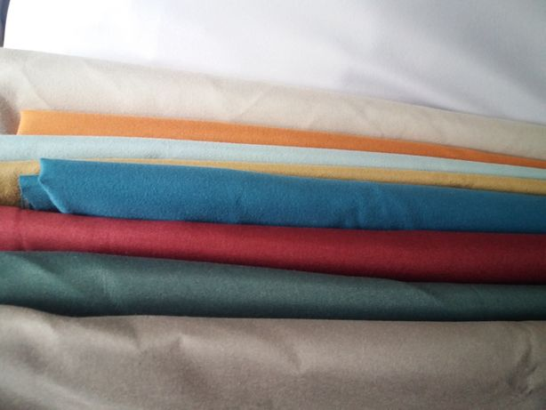 Tkaniny tapicerskie i zaciemniające na metry