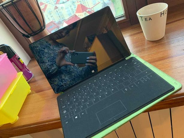 """Планшет Microsoft Surface RT 10.6"""" WiFi 2/64Gb"""