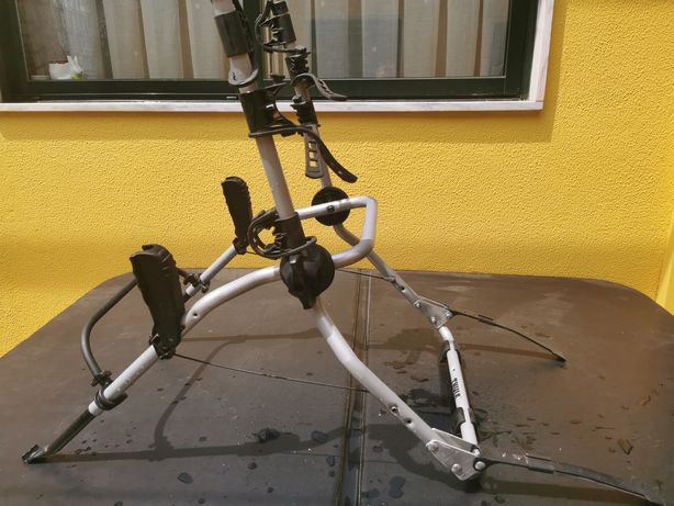 Porta bicicletas Thule clip-on 3 9103