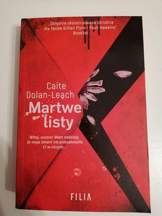Martwe Listy Caite Dolan Poznań - image 1