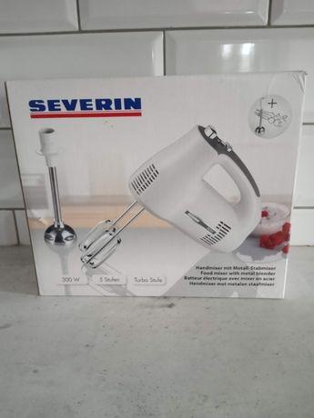 Robot kuchenny mikser blender nie planetarny Severin HM 3822 j. darmo