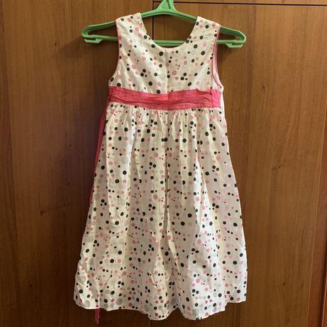 Платье на девочку!