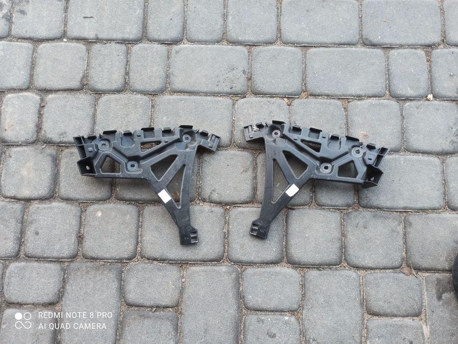 Ślizg zderzaka Twingo III tył lewy i prawy Brankówka - image 1
