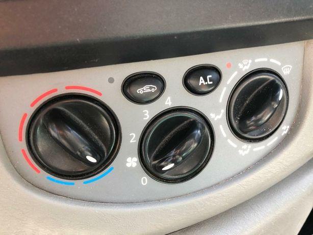 Klimatyzacja z montazem Trafic Vivaro Primastar 2.0, 1.9, 2.5