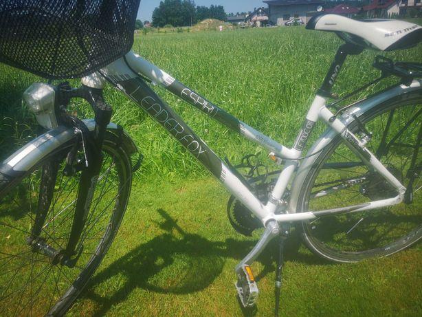 Sprzedam rower renomowanej firmy Leader Fox
