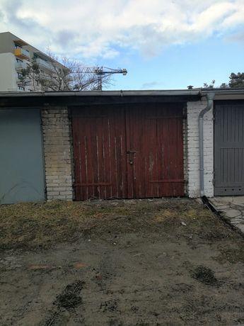Sprzedam garaż murowany na os. Zawisza