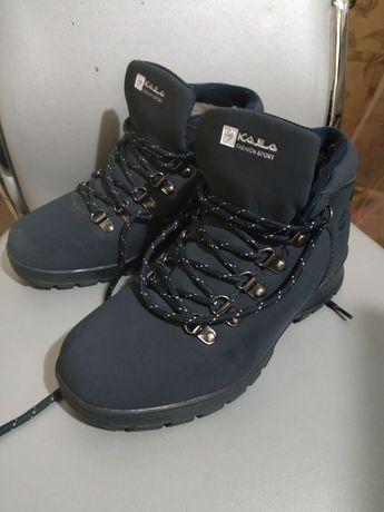 Зимние ботинки для подростка