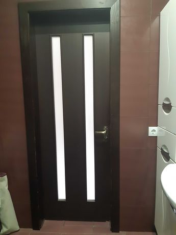 Дверне полотно 90×200
