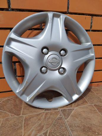 Колпак Nissan R15