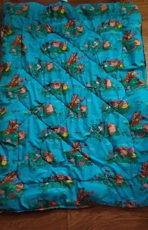Продам детские одеяло