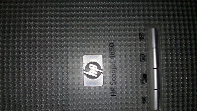 Scanner HP Scanjet 4850