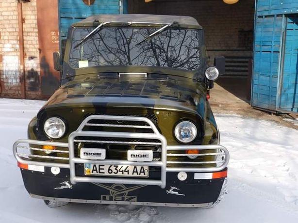 Продам УАЗ-31512