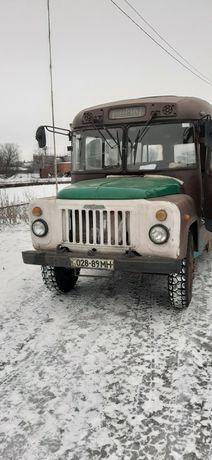 Продам автобус Кавз на ходу