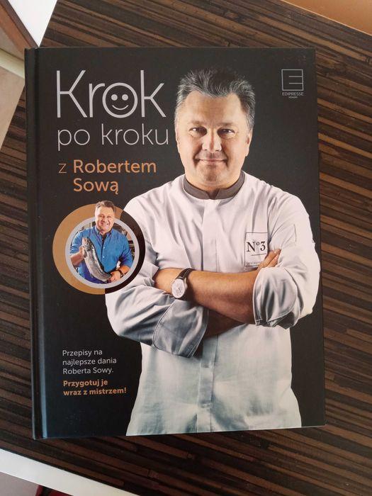 """Krok po kroku z Robertem Sową"" Gdańsk - image 1"