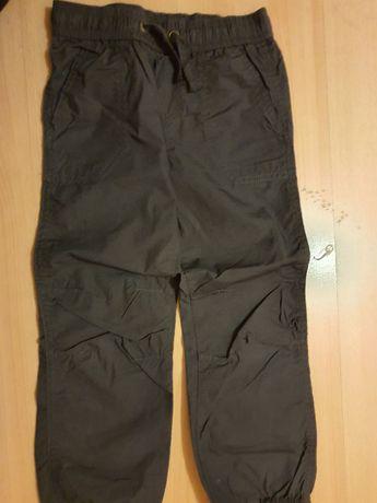 Spodnie Lupilu r. 116