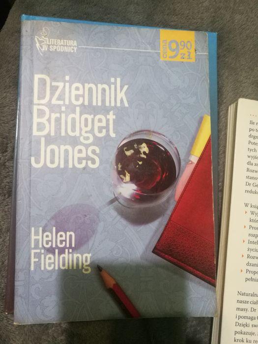Dziennik Bridget Jones. Helen Fielding. Wrocław - image 1