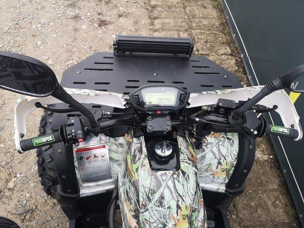 Купить новый квадроцикл SokMoto Hammer 200 куб. Вариатор.