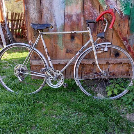 Велосипед, шосейний