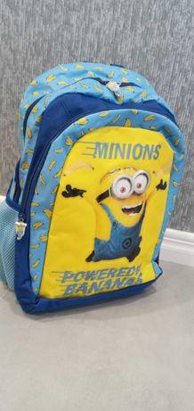 Новый школьный рюкзак Disney Италия