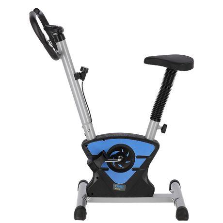Rower mechaniczny z pulsem W7208-One Fitness- jak nowy