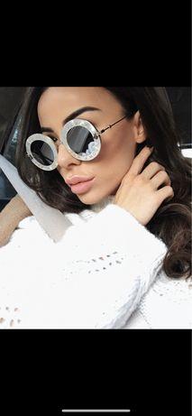 солнцезащитные очки Gucci L'Aveugle Par Amour оригинал