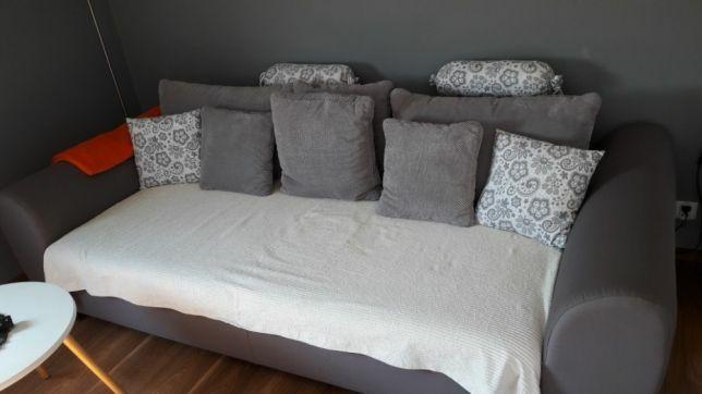 Sprzedam sofę rozkładaną typu leniuch.