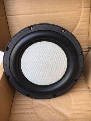Сабвуфер µ-Dimension RM 210 SL