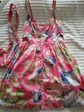 Sukienka Abercrombie & Fitch, r.S/XS