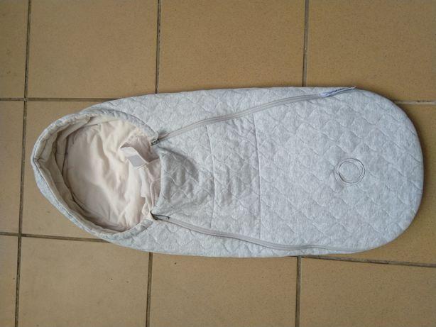 Bugaboo Wkładka ocieplająca dla noworodka
