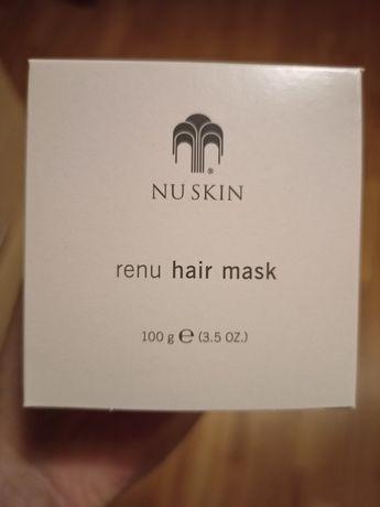 Maska Nu Skin keratynowa do włosów nowa oryginalna Ursynów