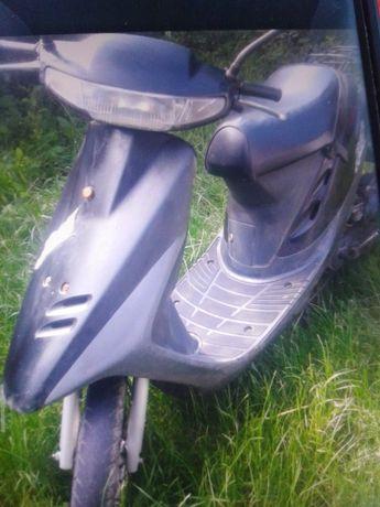 Скутер Honda dio