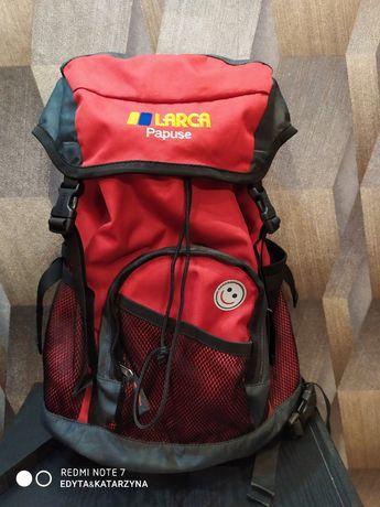 Dziecięcy plecak turystyczny Larca Papuse