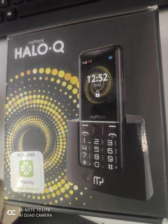 myPhone halo Q Family