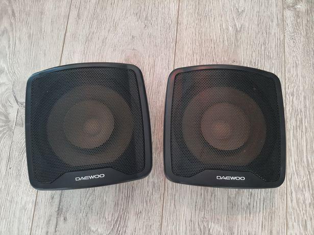 Głośniki Daewoo 20-40W z obudową, samochodowy