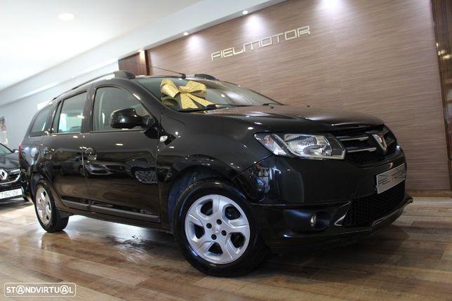 Dacia Logan MCV 0.9 TCe Park