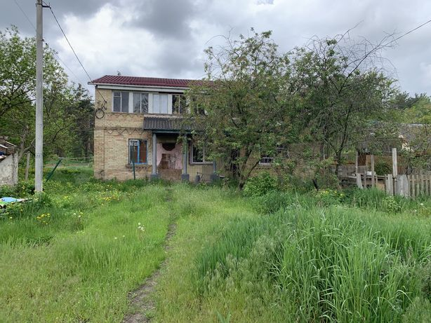Продаж будинку с.Білогородка 120 м2