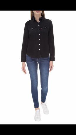 Рубашка levis оригинал сорочка оригінал майка топ футболка