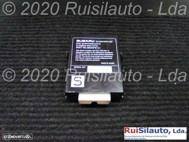 Módulo Mobilizador 88035fe141 Subaru Impreza (gd) 2.5 I Wrx Awd