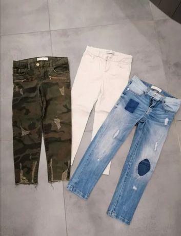 Spodnie ZARA / 116-122