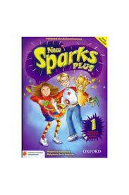 New Sparks Plus 1 + gratis Multi-Rom