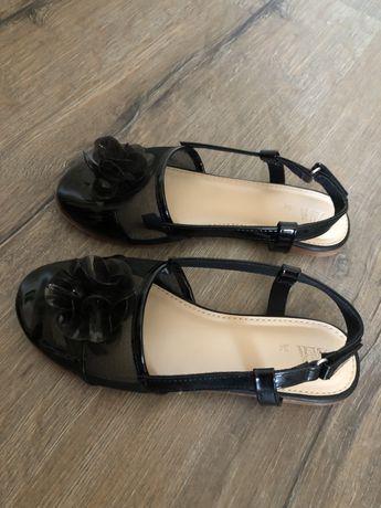 Туфли ZARA для девочек