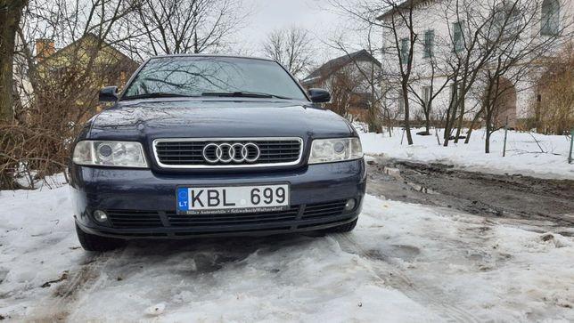 Продам Audi A4B5 2.5TDI