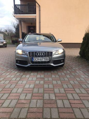 Audi a4 b8 2011r. 2.0 tdi , możliwa zamiana , POLECAM