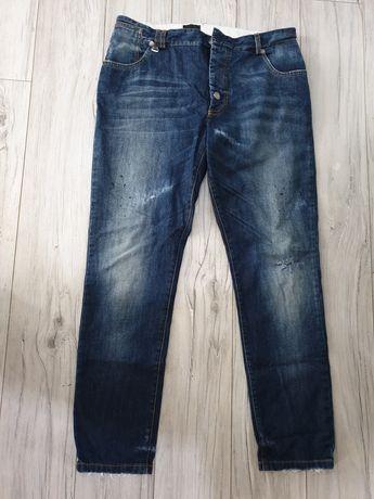 Rage Age spodnie jeans by czapul
