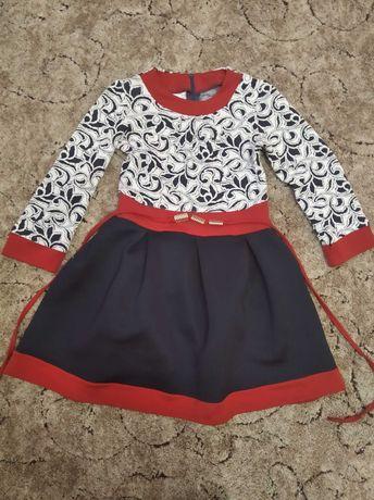 Платье на рост 146-152