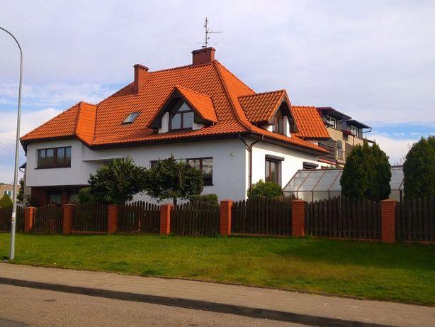 Sprzedam dom jednorodzinny wolnostojący. Obniżka ceny!!!