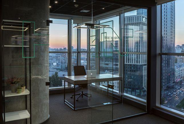 Дизайн офисов, коммерческой недвижимости
