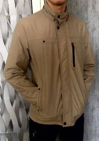 Осенне-весенняя подростковая курточка