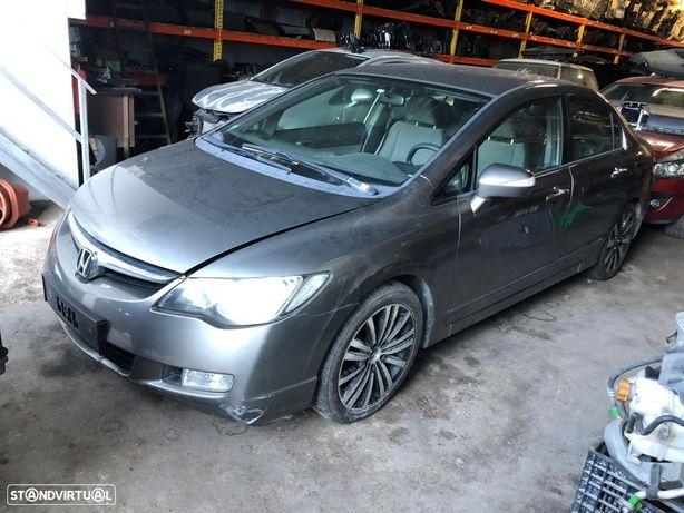 Honda Civic 1.3 DSI I-VTEC Hybrid de 2008 para peças